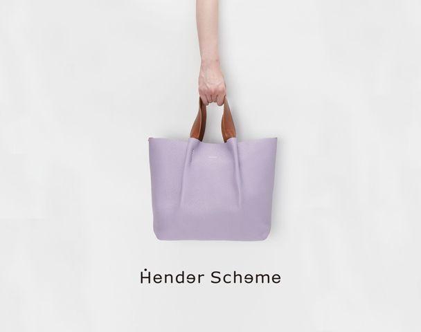Hender Scheme /新作アイテム入荷