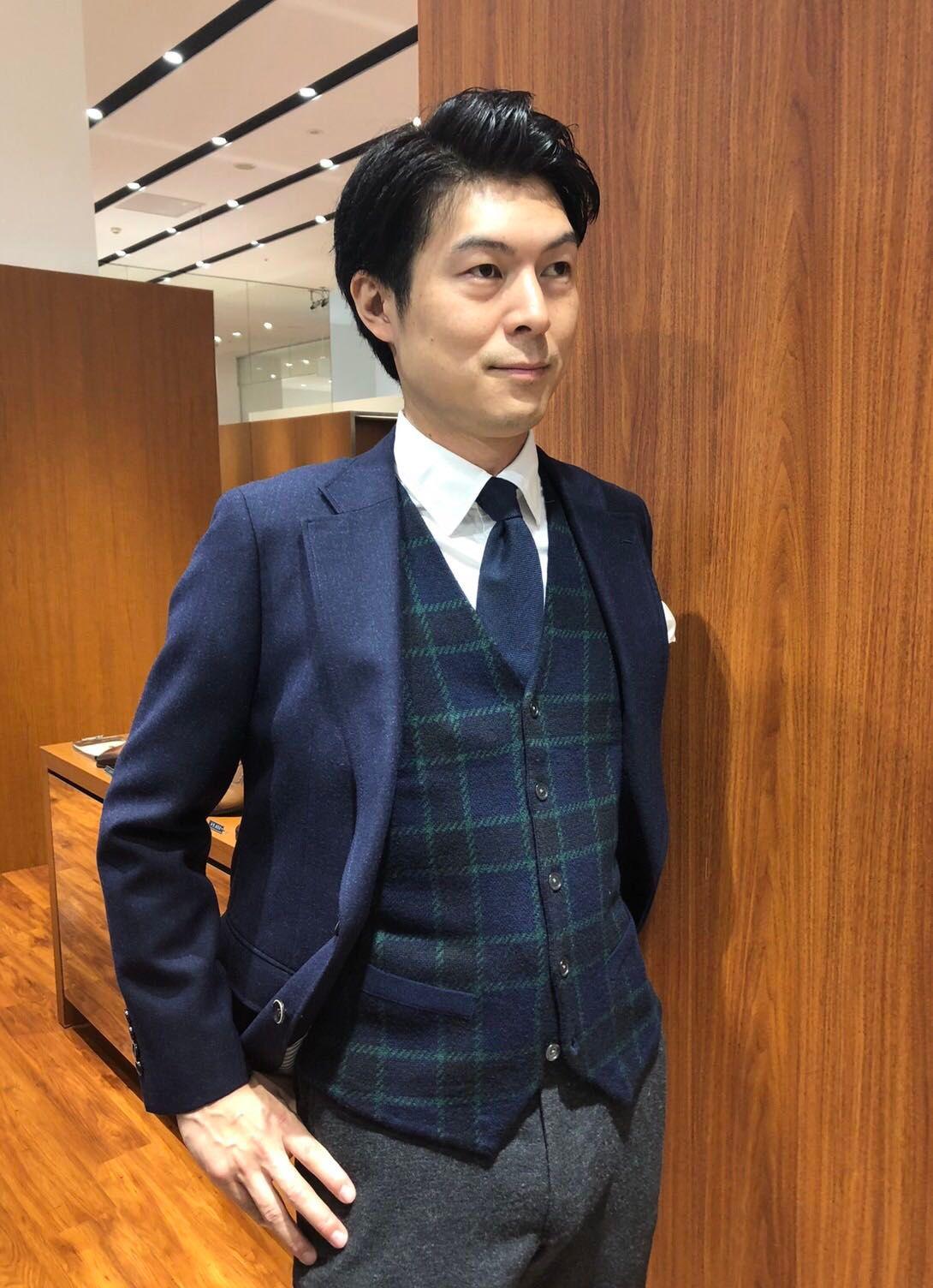 広島 スーツ セレクト