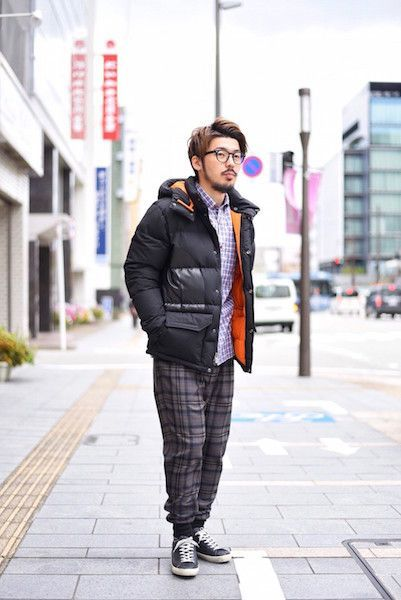 JUNYA WATANABE COMME des GARCONS MAN  × THE NORTH FACEの写真