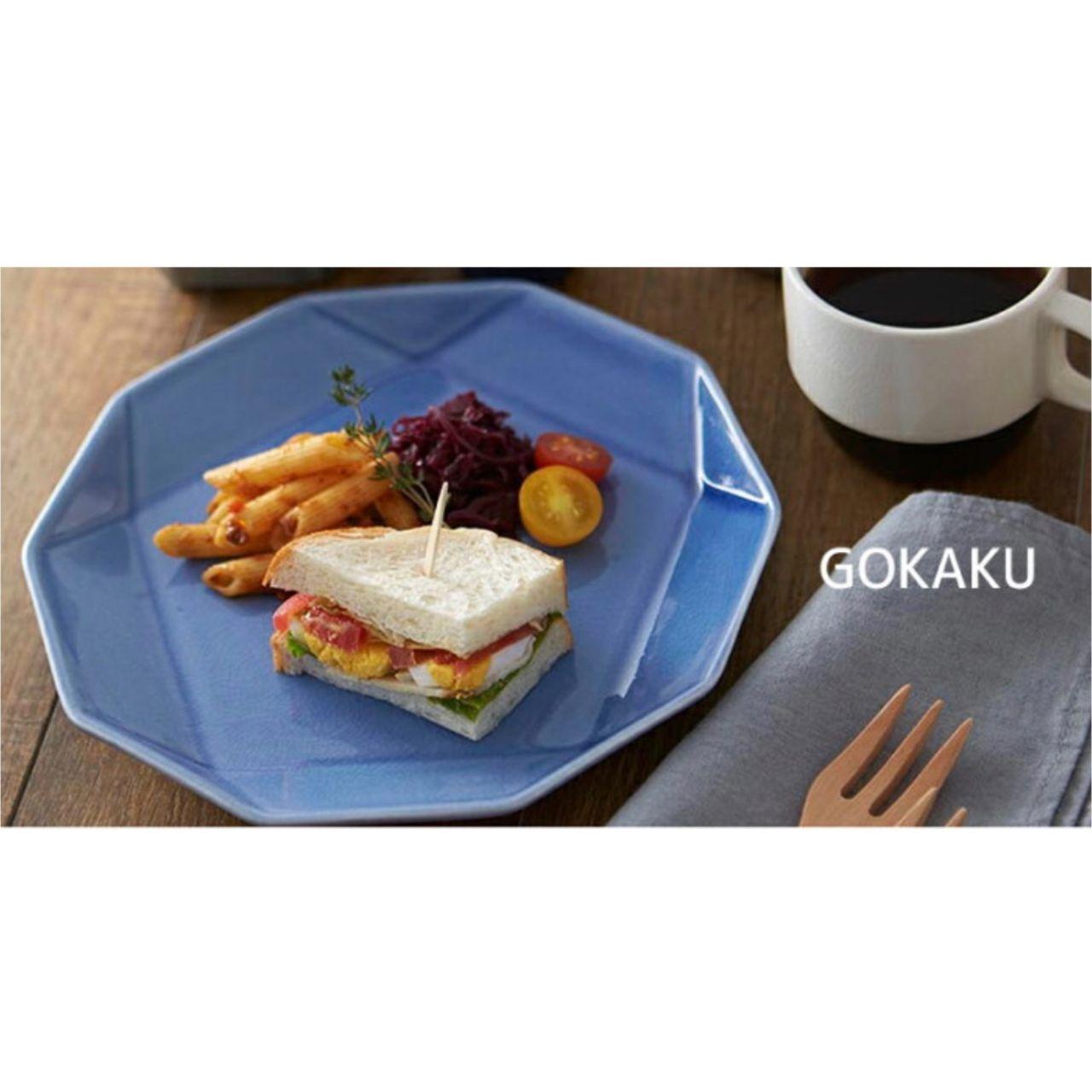 「GOKAKU プレート✧︎*。」の写真