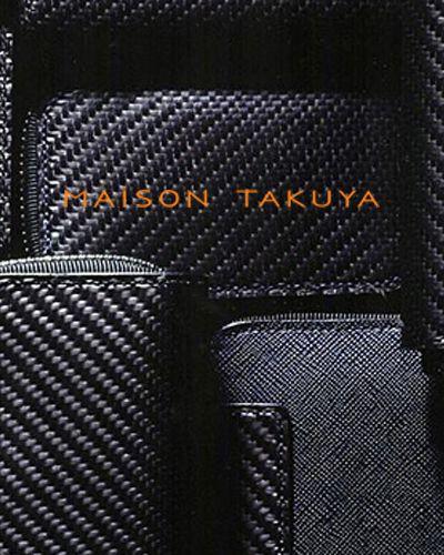 MAiSON TAKUYA(メゾンタクヤ) 「Human&Technology~日常の進化と革新」の写真