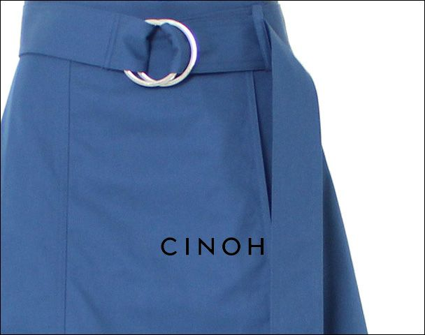 CINOH  / 2018 AW Collection START!!
