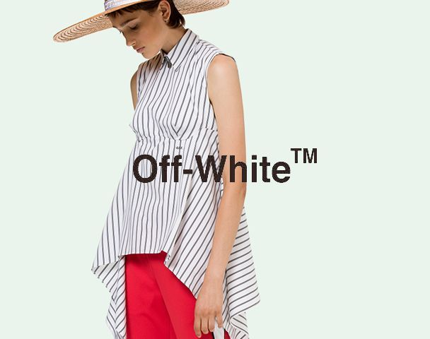 Off-White / 新作アイテム入荷