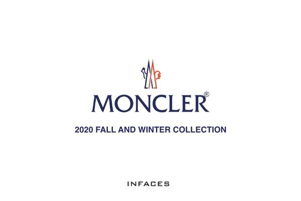 MONCLER 2020 FALL AND WINTER COLLECTION 9.1 Tue LAUNCH !!の写真