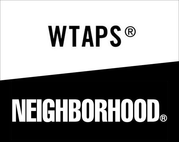 WTAPS,NEIGHBOR HOOD 19AW Collectionの写真