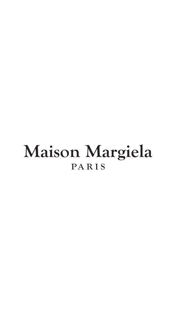 Maison Margiela 21SS Collectionの写真