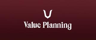 バリュープランニング企業サイト