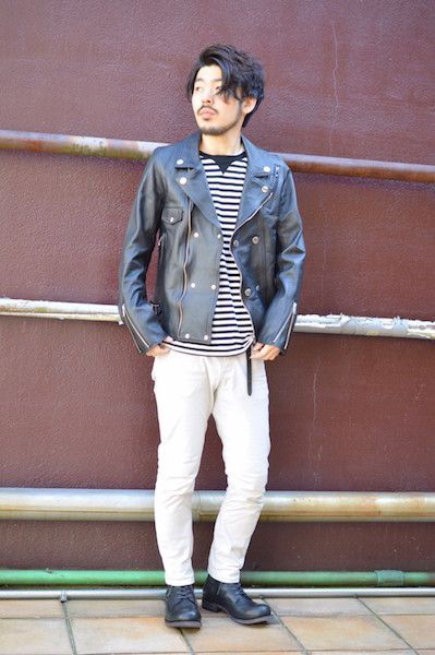 recommend of 「Riders」 : Stylingの写真