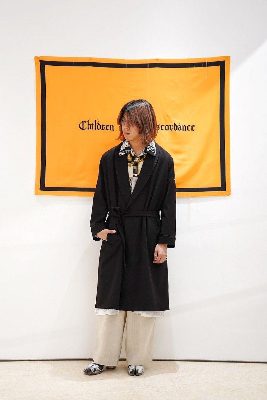 Children of the discordance 【 style 】 / RE JAPANESE KIMONO GOWNの写真