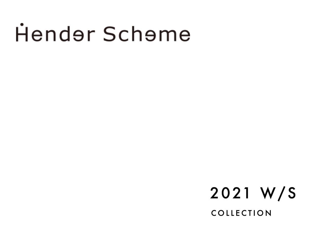 Hender Scheme 21ws START (2020.12.5)の写真