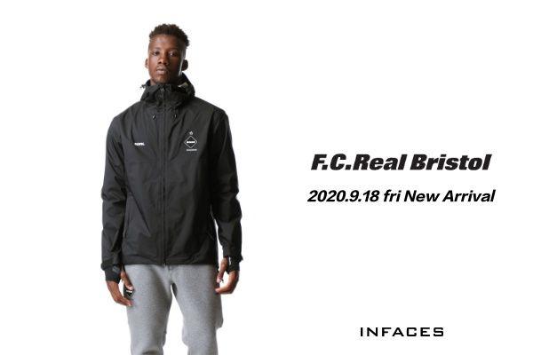 F.C.Real Bristol for Kids 2020.9.18 fri New Arrivalの写真