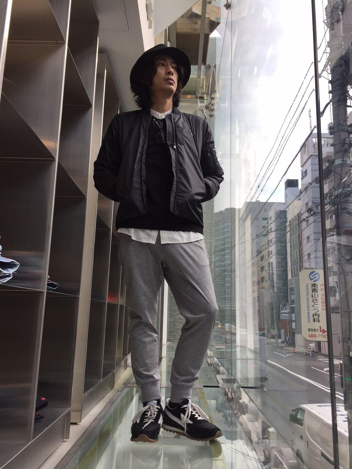 TATRAS&STRADA EST HAYASHIの写真