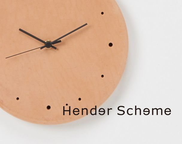 Hender Scheme  / Hender Scheme 19AW COLLECTION !