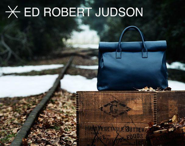 ED ROBERT JUDSON