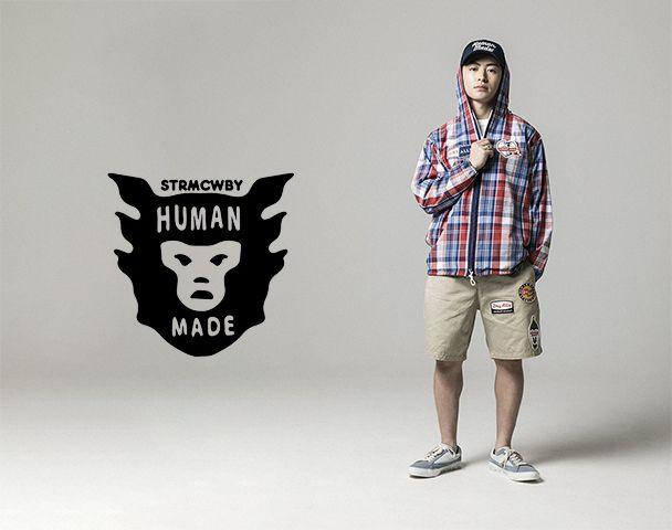 HUMAN MADE / 新作アイテム入荷