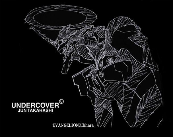 UNDERCOVER / コラボレーションアイテム入荷