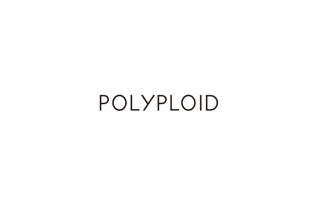 POLYPLOIDの写真