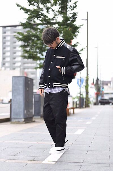 【 JUNYA WATANABE COMME des GARCONS MAN 】/ × THE NORTH FACE Stadium Jumperの写真