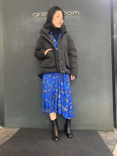 WINTER BLUEの写真