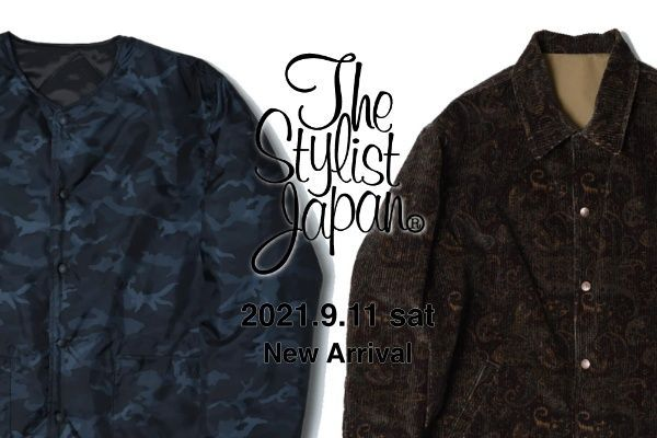 The Stylist Japan  New Arrivalの写真