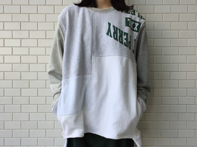 LONG JOURNEYのSWEAT SHIRTの写真