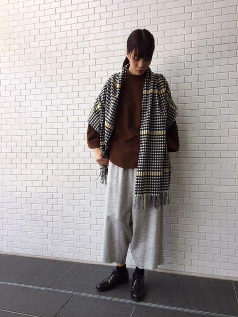 wool&cashmereの写真