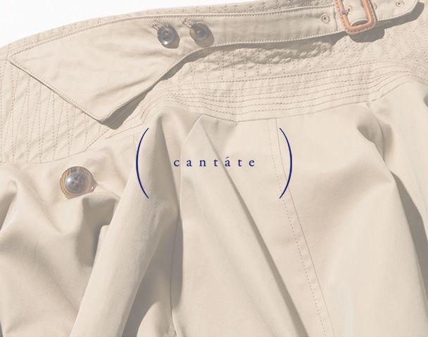 CANTATE / 新作アイテム入荷