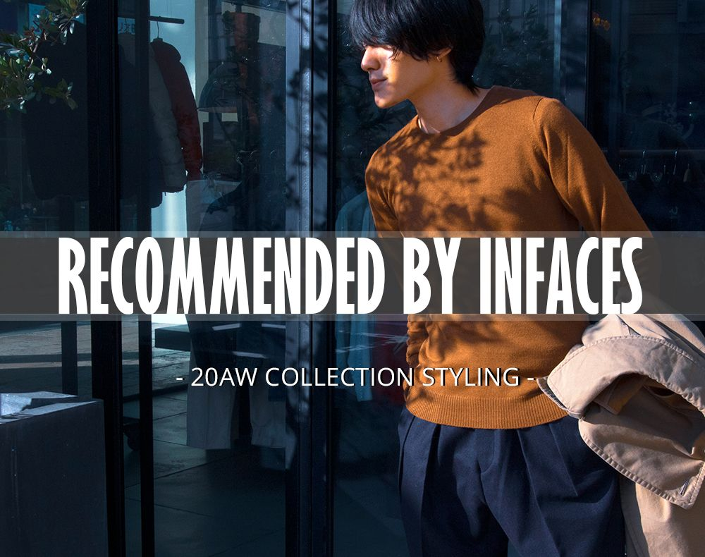 RECOMMENDED BY INFACES VOL.1