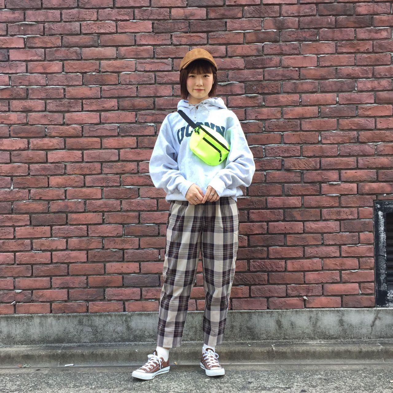 チャンピオンが可愛い!! | まな | wego(ウィゴー)staff blog