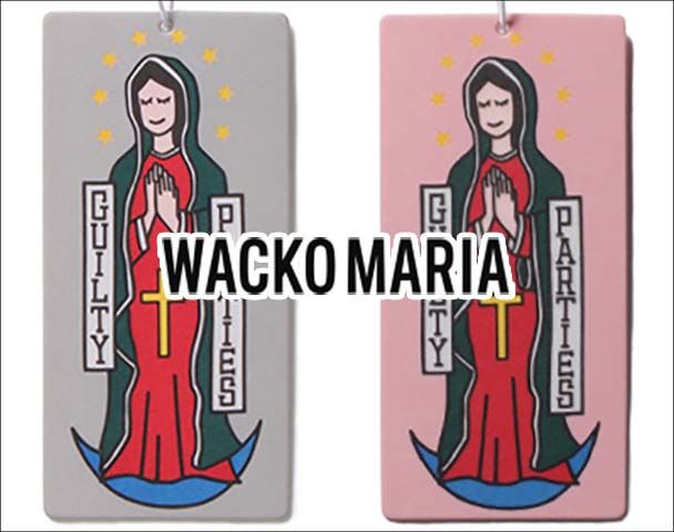 """WACKO MARIA / 新作アイテム入荷 """"KUUMBA × WACKO MARIA STICK INCENSE"""