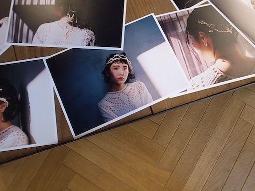 aoki yuri pop up day②の写真