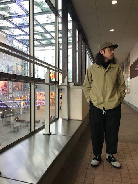 2018/01/30 STYLINGの写真