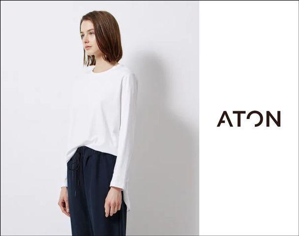 ATON New Arrivals !!!の写真