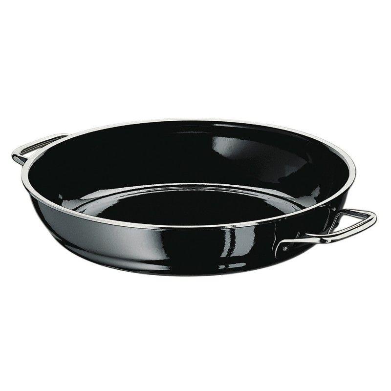 サービングパン 20cm ブラック
