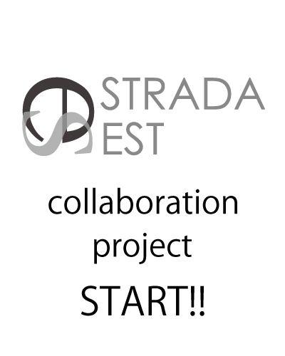 STRADA EST コラボ企画第一弾!!の写真