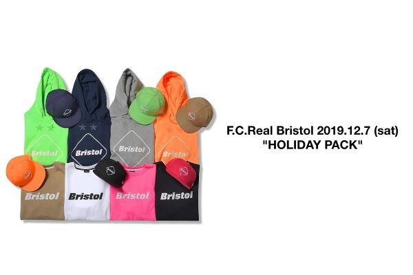 F.C.Real Bristol New Arrival (2019.12.7)の写真