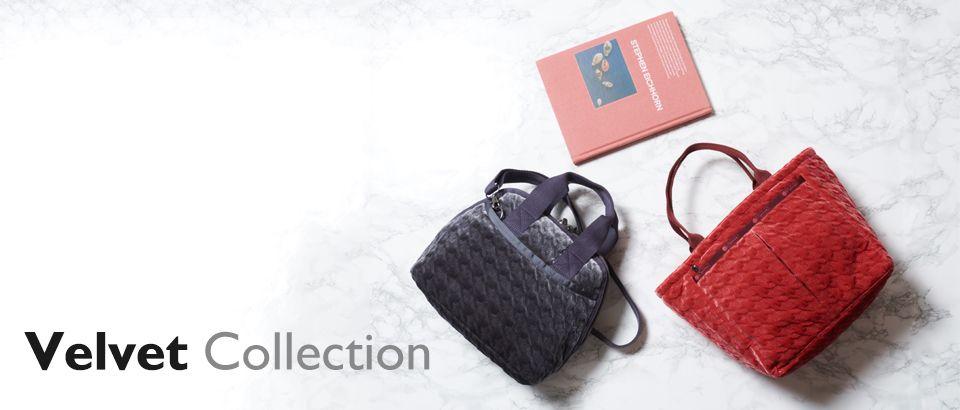 Velvet Collection