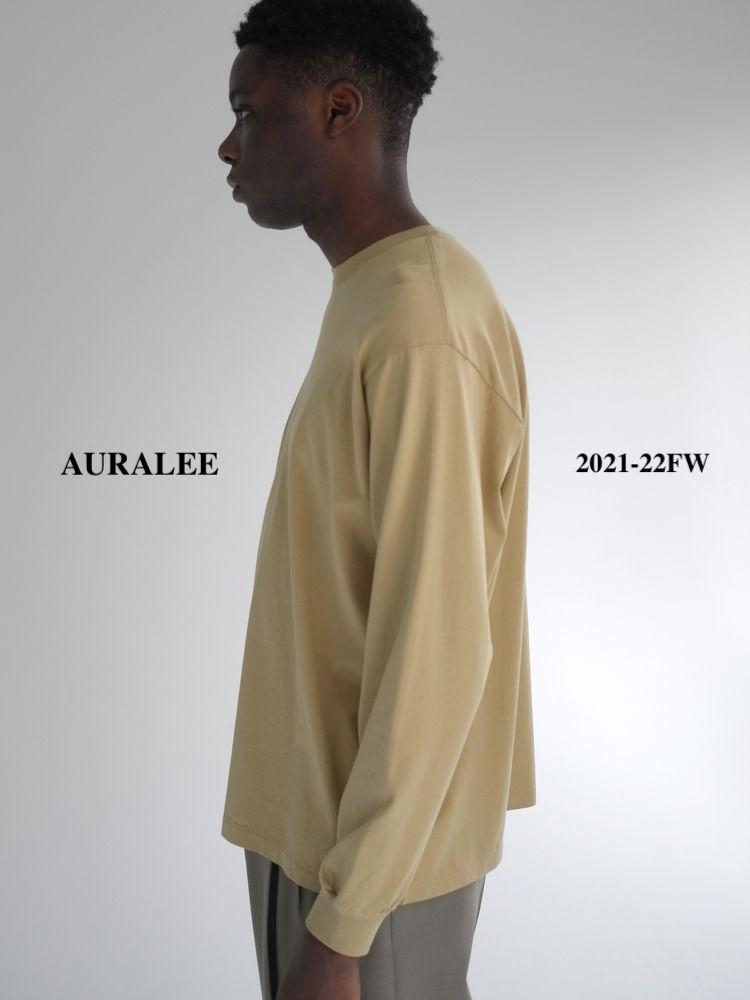 AURALEE  2021FWの写真