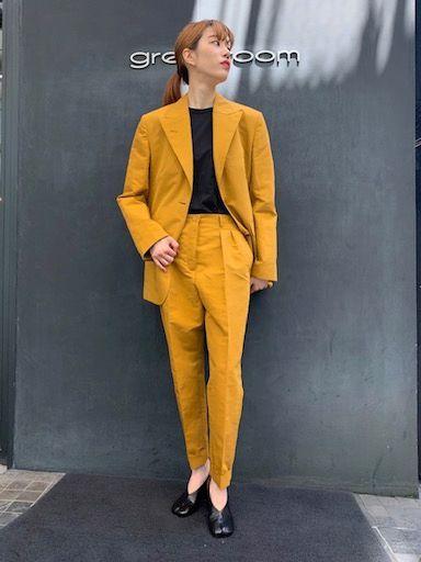 Wijnants suitの写真