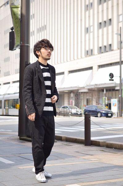 【 JUNYA WATANABE MAN 】/ SET UP / Stylingの写真