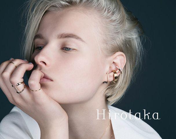 Hirotaka / 新作アイテム入荷の写真