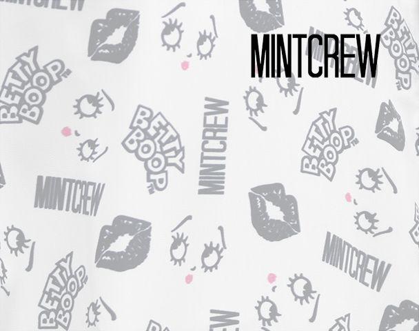 MINTCREW / 新作アイテム入荷