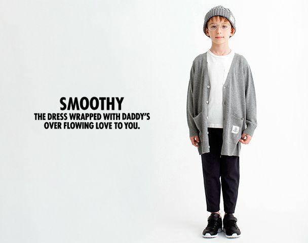 smoothy / 新作アイテム