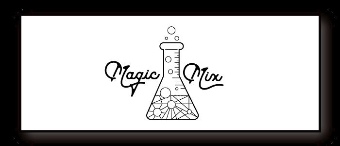 スーパーブランドのマジックミックス