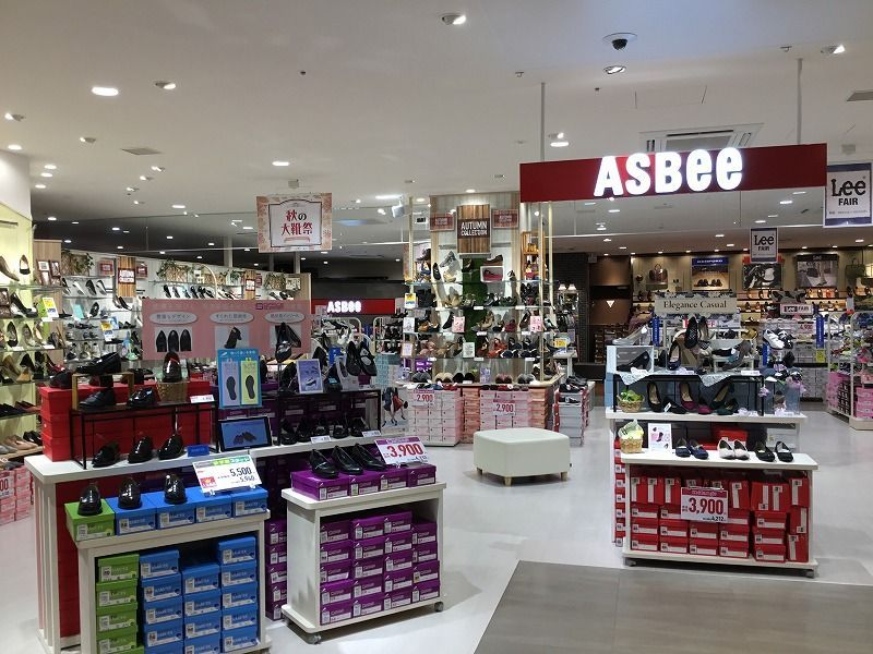 d76ef54adf0d9 ASBee ミーツ国分寺店 | G-FOOT【ジーフット】の公式ブログ|人気 ...