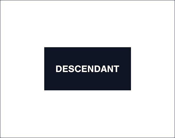 DESCENDANT / スポットアイテム入荷