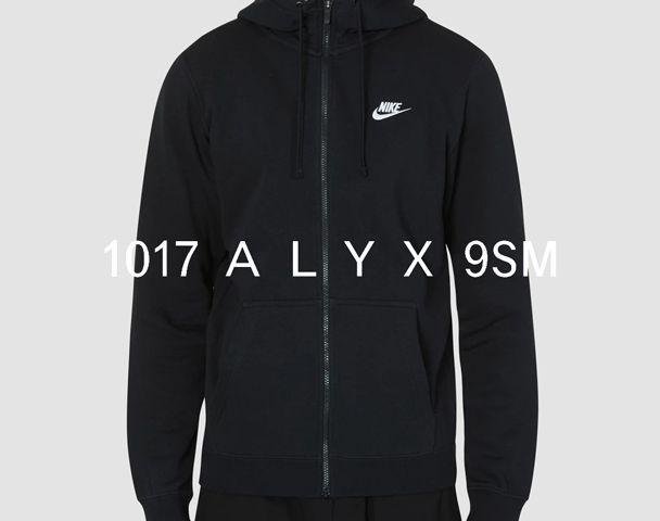 1017 ALYX 9SM / 新作アイテム入荷