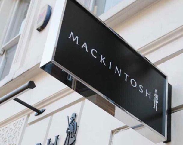 MACKINTOSH /2017AW新入荷