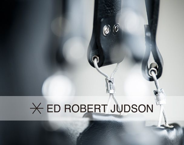 ED ROBERT JUDSON / 新作アイテム入荷