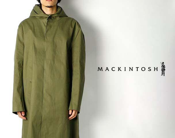 MACKINTOSH / 新作アイテム入荷